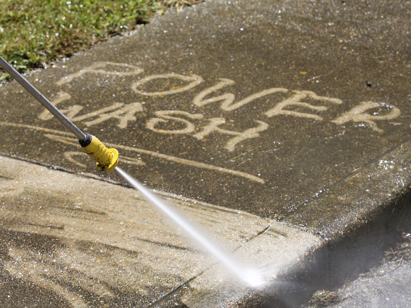 Commercial Pressure Washing Amp Jet Washing In Essex Jh