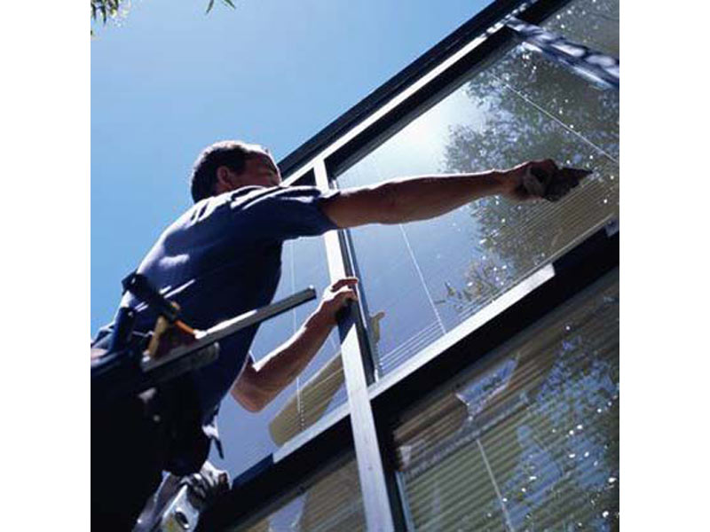 Commercial & Office Window Cleaning Services in Essex - JH Cleaning